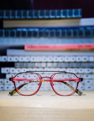 Brillen van JFREY in Roden en Marum