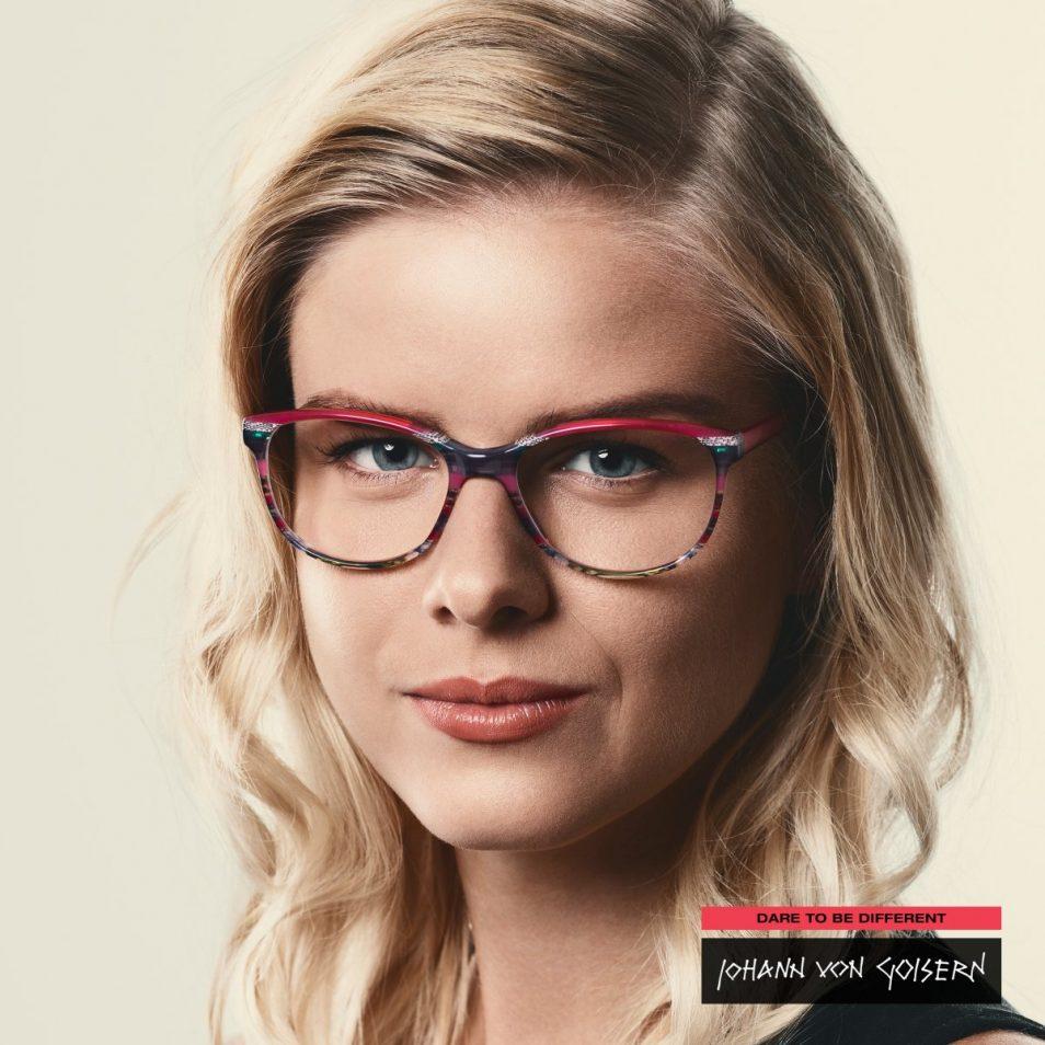 monturen van Johann von Goisern bijAlex Brillen en contactlenzen in Marum en roden