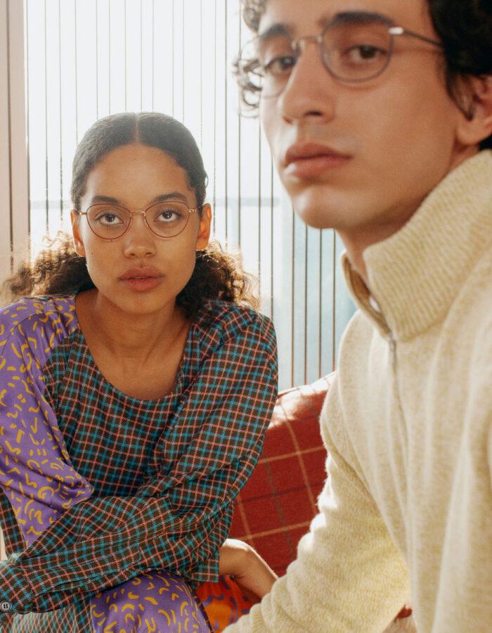 neubau eyewear - bij alex brillen roden en marum